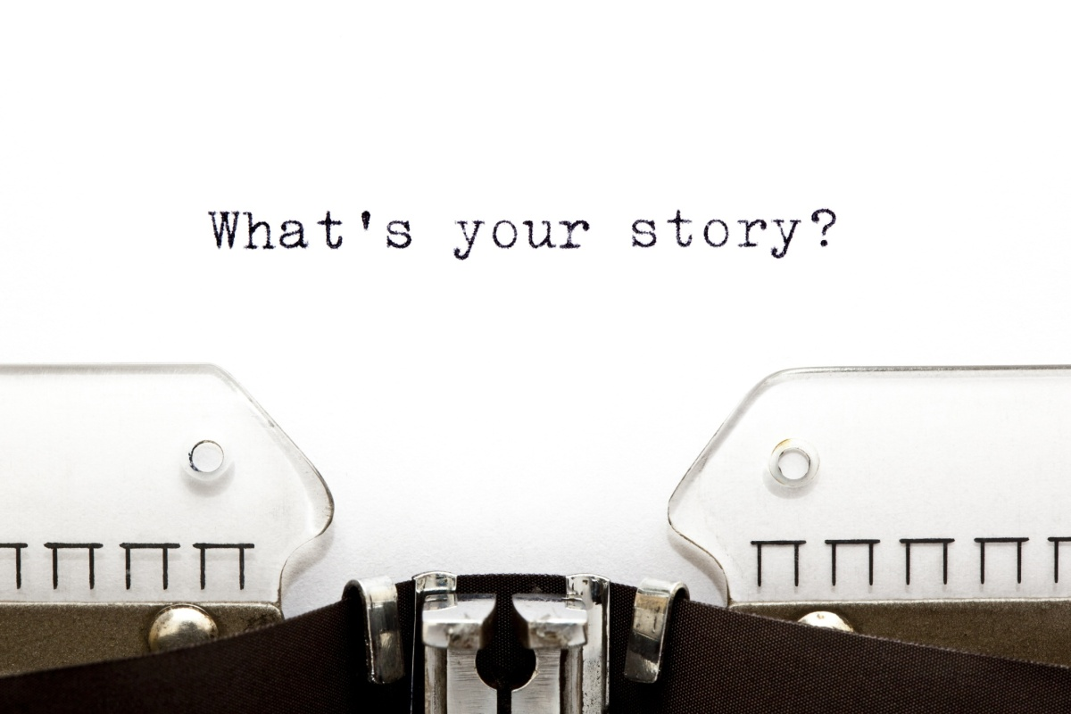 Telling Stories: Some reflections on story-telling and 'nuclear anxiety'